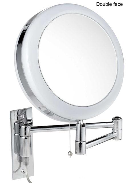 Kosmetikspiegel Art.Nr.: 242.01.4