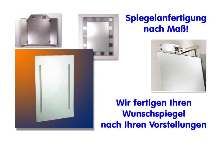 Spiegel Badspiegel