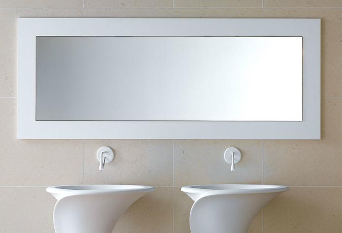Badspiegel fürs Badezimmer