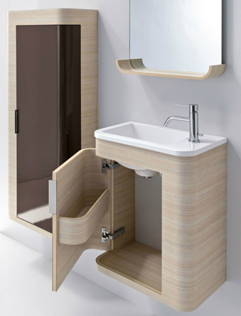 Gäste Waschtisch für's WC oder Bad
